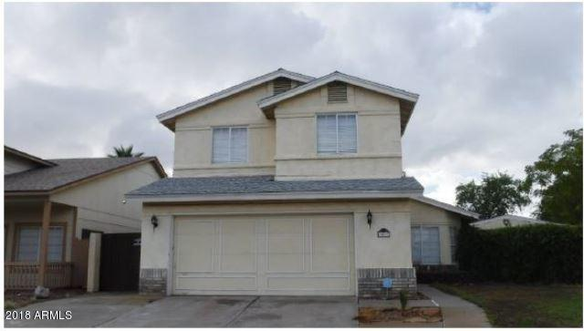 3837 W Camino Del Rio, Glendale, AZ 85310 (MLS #5831657) :: The Garcia Group @ My Home Group