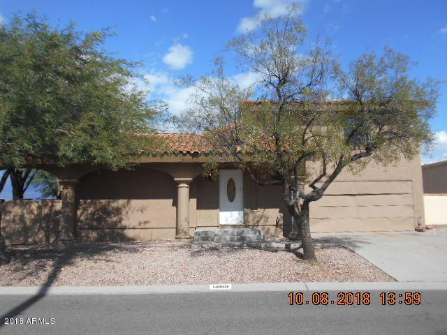 14619 N Love Court, Fountain Hills, AZ 85268 (MLS #5832155) :: The Garcia Group @ My Home Group