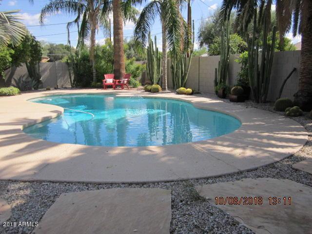1509 W Flynn Lane, Phoenix, AZ 85015 (MLS #5832276) :: The Garcia Group @ My Home Group