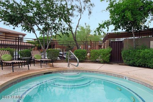 19777 N 76TH Street #1227, Scottsdale, AZ 85255 (MLS #5832544) :: The Everest Team at My Home Group