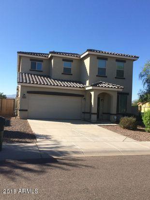 7227 W Illini Street, Phoenix, AZ 85043 (MLS #5832631) :: Lux Home Group at  Keller Williams Realty Phoenix