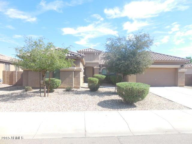 15310 W Montecito Avenue, Goodyear, AZ 85395 (MLS #5832846) :: Kortright Group - West USA Realty