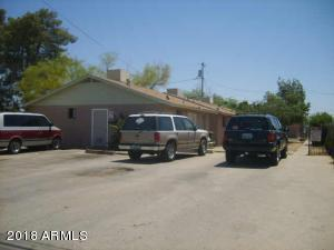 3215 W Washington Street, Phoenix, AZ 85009 (MLS #5833237) :: The Daniel Montez Real Estate Group