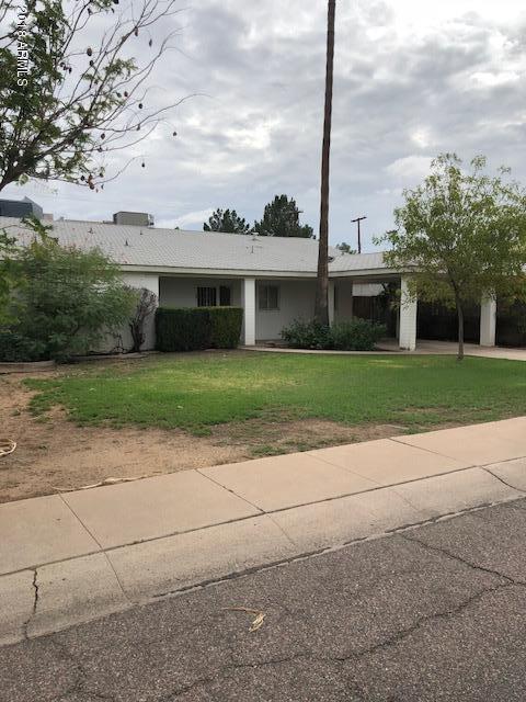 3307 N 10TH Avenue, Phoenix, AZ 85013 (MLS #5833408) :: Arizona Best Real Estate