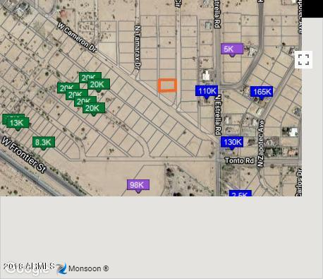 3550 N Palm Circle, Eloy, AZ 85131 (MLS #5833595) :: Yost Realty Group at RE/MAX Casa Grande