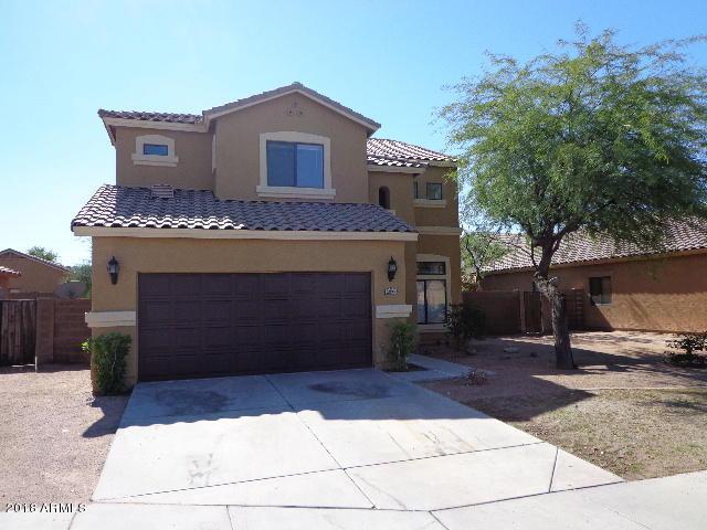 2535 W Burgess Lane, Phoenix, AZ 85041 (MLS #5833724) :: The Garcia Group @ My Home Group