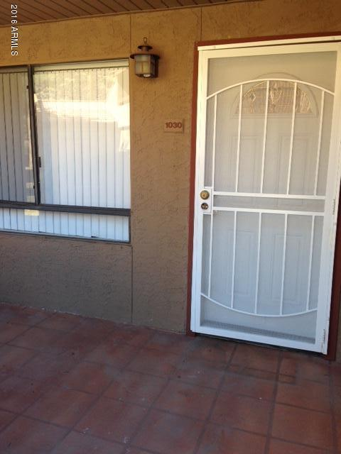 14203 N 19TH Avenue #1030, Phoenix, AZ 85023 (MLS #5833948) :: Lux Home Group at  Keller Williams Realty Phoenix