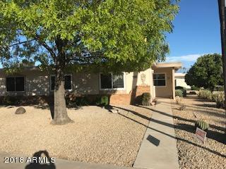 16651 N 102ND Avenue, Sun City, AZ 85351 (MLS #5834033) :: Phoenix Property Group