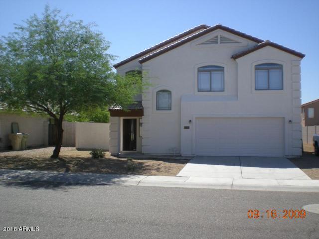7171 W Stella Avenue, Glendale, AZ 85303 (MLS #5834176) :: HomeSmart