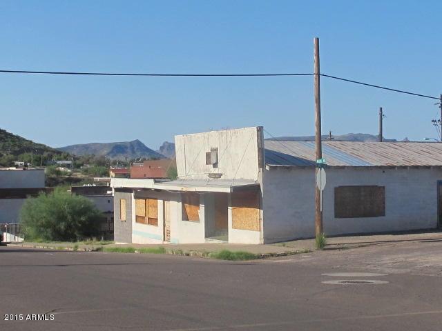 53 N Magma Avenue, Superior, AZ 85173 (MLS #5834181) :: The Daniel Montez Real Estate Group