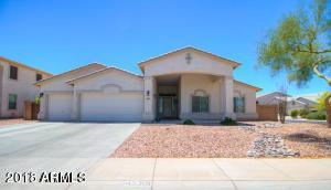 43301 W Caven Drive, Maricopa, AZ 85138 (MLS #5834305) :: Keller Williams Legacy One Realty