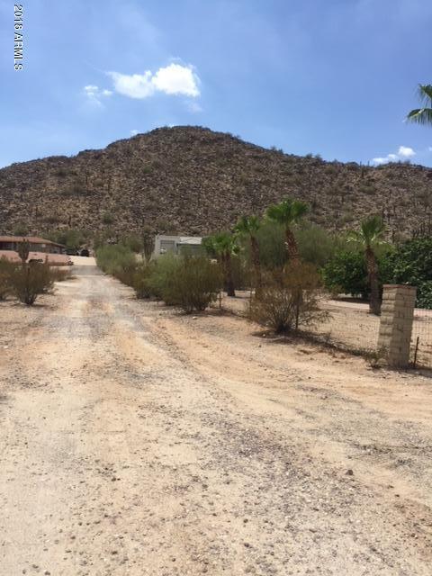 0 W Bartlett Road, Casa Grande, AZ 85193 (MLS #5834451) :: The Garcia Group @ My Home Group