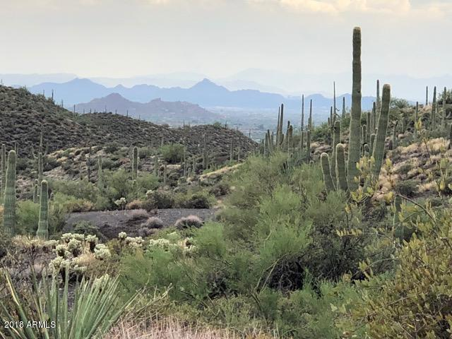 42643 N Old Corral Road, Scottsdale, AZ 85262 (MLS #5834456) :: Kortright Group - West USA Realty