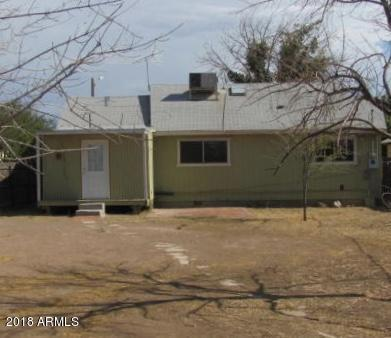 356 W Northern Avenue, Coolidge, AZ 85128 (MLS #5834552) :: Yost Realty Group at RE/MAX Casa Grande