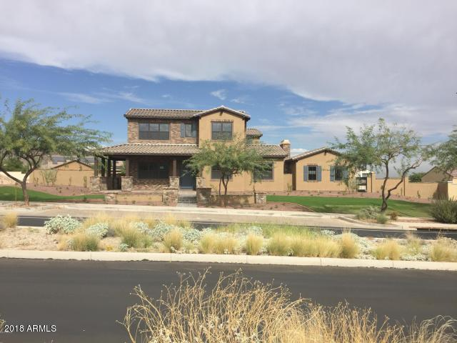 21272 W Sunrise Lane, Buckeye, AZ 85396 (MLS #5834615) :: Riddle Realty Group - Keller Williams Arizona Realty