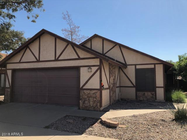 6629 W Poinsettia Drive, Glendale, AZ 85304 (MLS #5834911) :: Five Doors Network