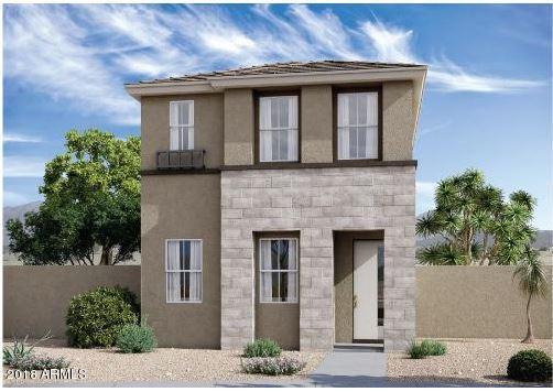 4533 S Montana Drive, Chandler, AZ 85248 (MLS #5835157) :: The Daniel Montez Real Estate Group