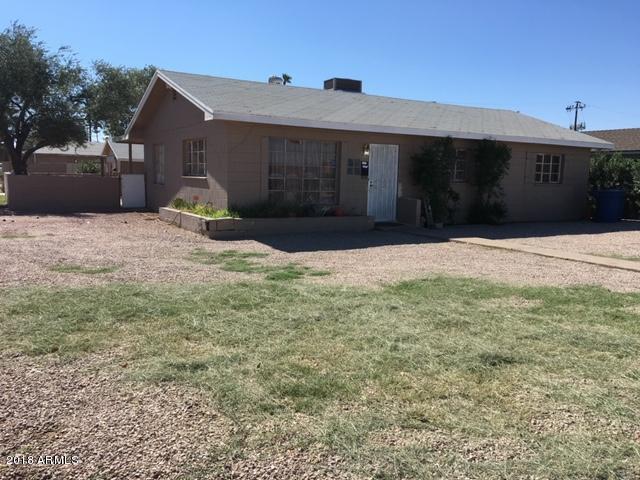 501 W Erie Street, Chandler, AZ 85225 (MLS #5835211) :: Berkshire Hathaway Home Services Arizona Properties