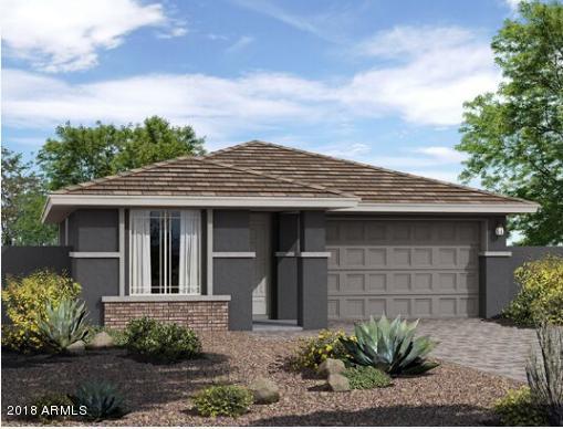 14433 W Via Del Oro, Surprise, AZ 85379 (MLS #5835216) :: Arizona 1 Real Estate Team