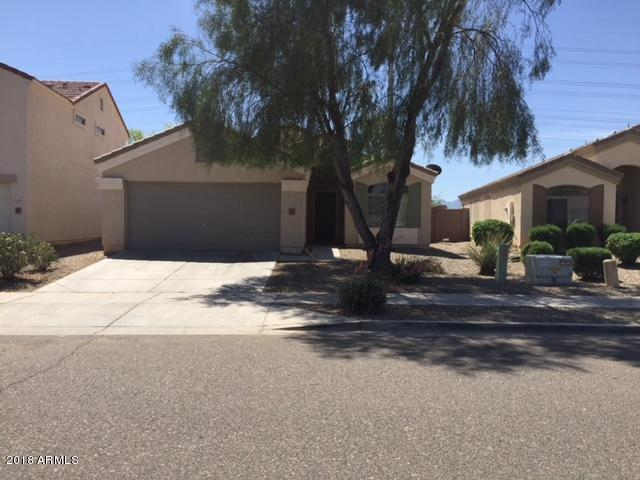 8521 W Riley Road W, Tolleson, AZ 85353 (MLS #5835302) :: The Sweet Group
