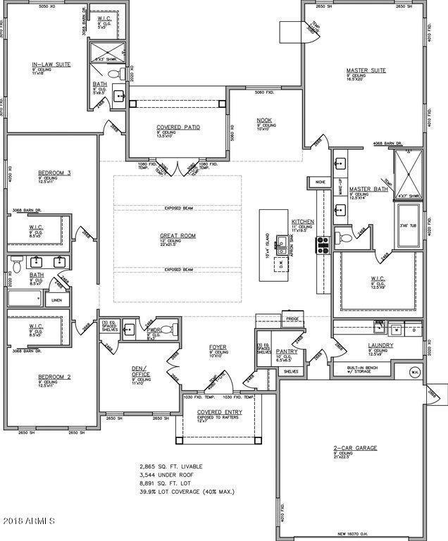 3644 N 39th Street, Phoenix, AZ 85018 (MLS #5835384) :: Phoenix Property Group