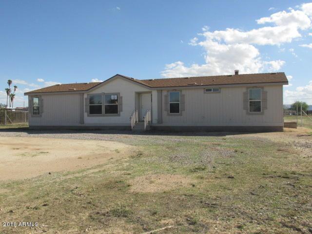 14512 S Tuthill Road, Buckeye, AZ 85326 (MLS #5835386) :: Phoenix Property Group