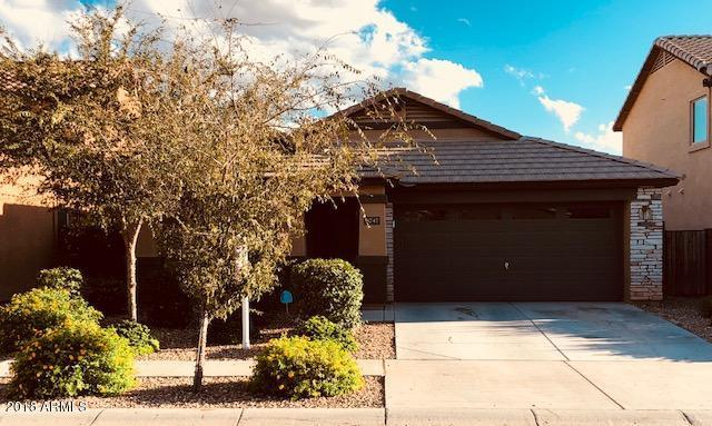 8747 W Payson Road, Tolleson, AZ 85353 (MLS #5835504) :: The Sweet Group