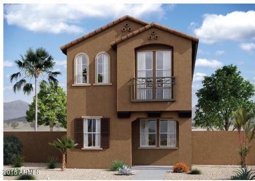 4543 S Montana Drive, Chandler, AZ 85248 (MLS #5835638) :: The Daniel Montez Real Estate Group