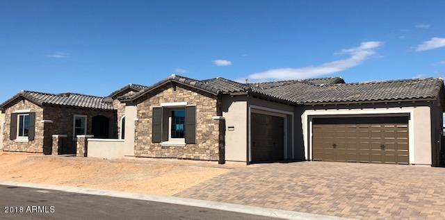 6316 E Gloria Lane, Cave Creek, AZ 85331 (MLS #5835642) :: Kepple Real Estate Group