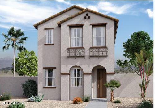 4534 S Emerson Street, Chandler, AZ 85248 (MLS #5835733) :: The Daniel Montez Real Estate Group