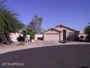 1211 S Pueblo Court, Gilbert, AZ 85233 (MLS #5835853) :: CANAM Realty Group