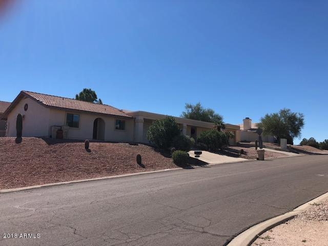 16405 E Arroyo Vista Drive A&B, Fountain Hills, AZ 85268 (MLS #5836046) :: Kelly Cook Real Estate Group