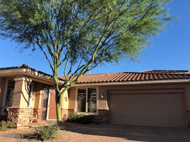 13484 W Cypress Street, Goodyear, AZ 85395 (MLS #5836083) :: CANAM Realty Group