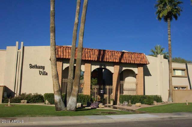 1320 E Bethany Home Road #79, Phoenix, AZ 85014 (MLS #5836339) :: Lifestyle Partners Team