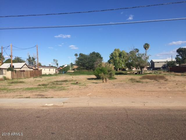 4229 N 32ND Avenue, Phoenix, AZ 85017 (MLS #5836546) :: Kepple Real Estate Group
