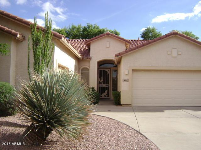 701 W Hemlock Way, Chandler, AZ 85248 (MLS #5836592) :: Phoenix Property Group
