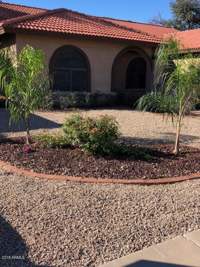 6609 W Crocus Drive, Glendale, AZ 85306 (MLS #5836666) :: Yost Realty Group at RE/MAX Casa Grande