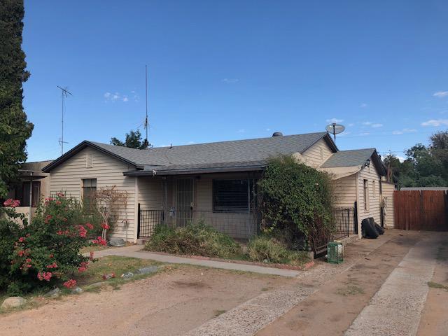 370 W Pima Avenue, Coolidge, AZ 85128 (MLS #5837150) :: Yost Realty Group at RE/MAX Casa Grande