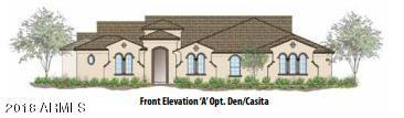 2607 N Brice Circle, Mesa, AZ 85207 (MLS #5837225) :: The Pete Dijkstra Team