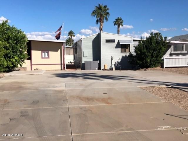 17200 W Bell Road, Surprise, AZ 85374 (MLS #5837233) :: Brett Tanner Home Selling Team
