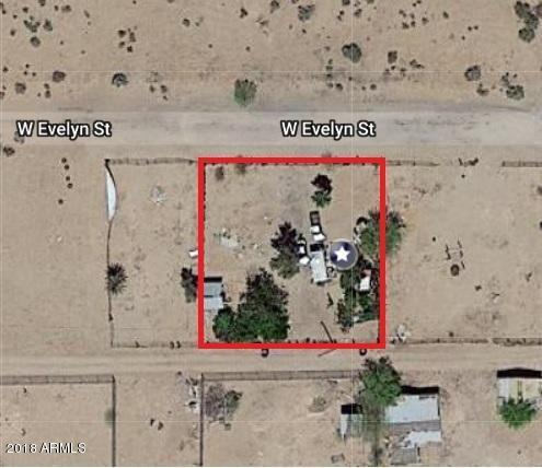 865 W Delvining Street, Casa Grande, AZ 85122 (MLS #5837246) :: The Bill and Cindy Flowers Team