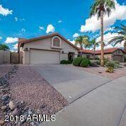 10576 E Caron Street, Scottsdale, AZ 85258 (MLS #5837289) :: The Pete Dijkstra Team