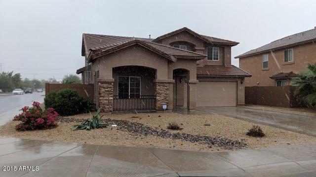 7309 W Getty Drive, Phoenix, AZ 85043 (MLS #5838318) :: Lux Home Group at  Keller Williams Realty Phoenix