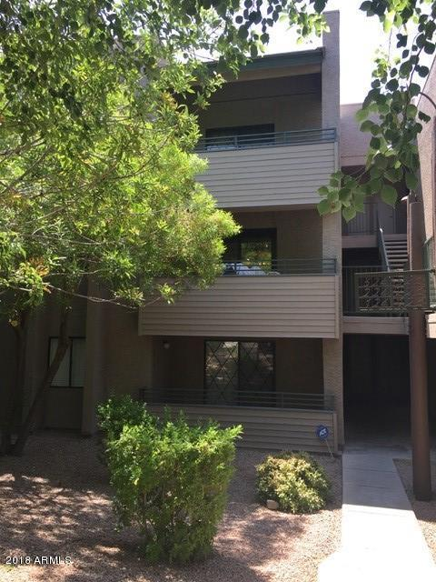 7777 E Main Street #224, Scottsdale, AZ 85251 (MLS #5838505) :: Group 46:10