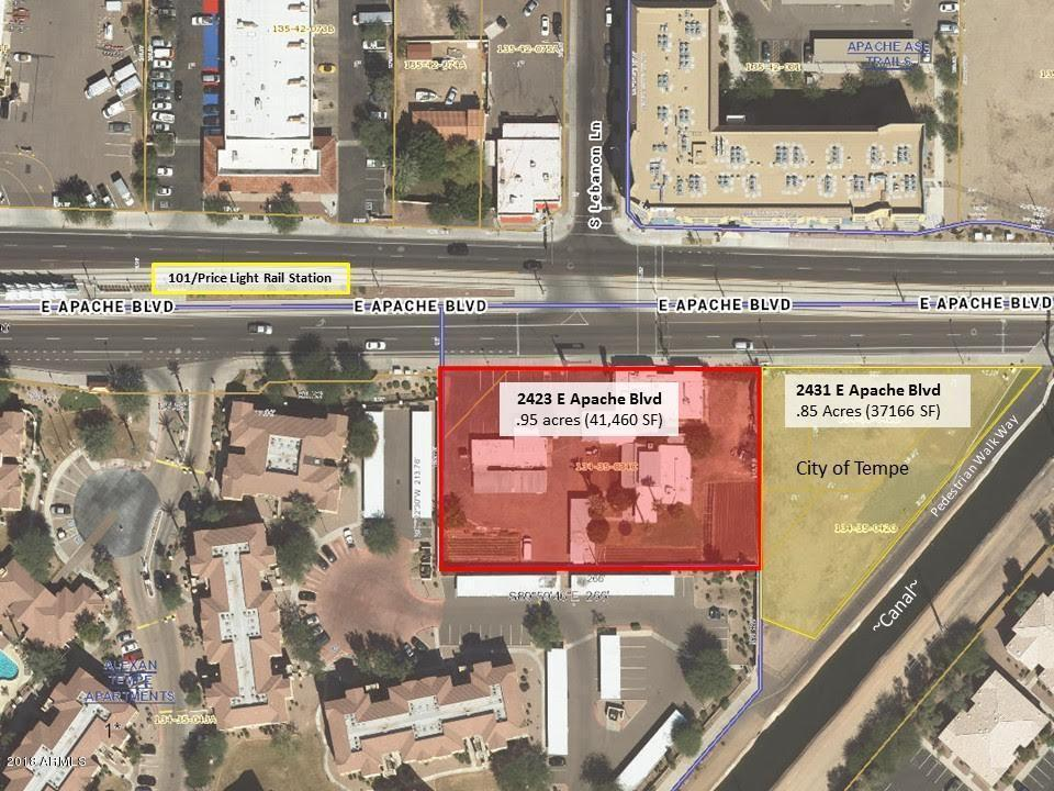 2423 Apache Boulevard - Photo 1