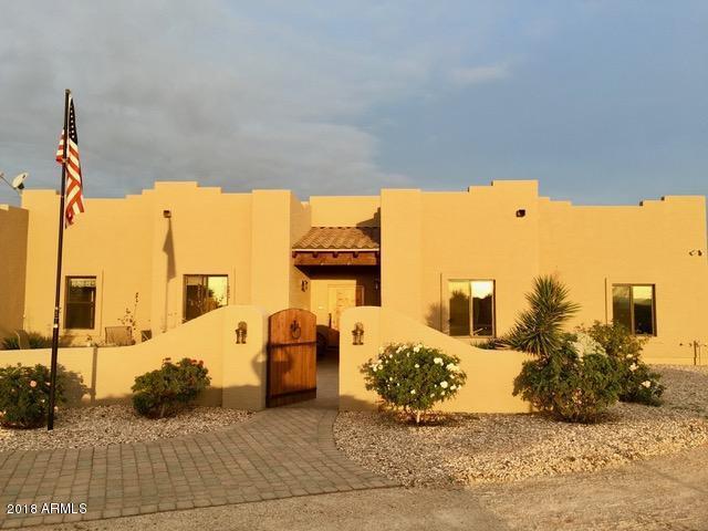 34620 S Elyssa Lane, Wickenburg, AZ 85390 (MLS #5839412) :: Brett Tanner Home Selling Team