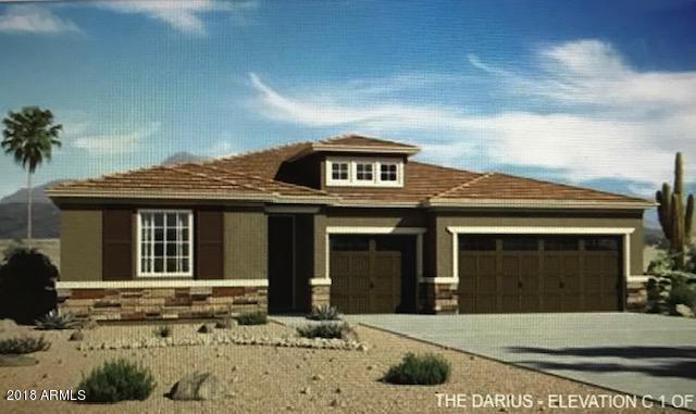 16075 W Laurel Lane, Surprise, AZ 85379 (MLS #5839494) :: CC & Co. Real Estate Team