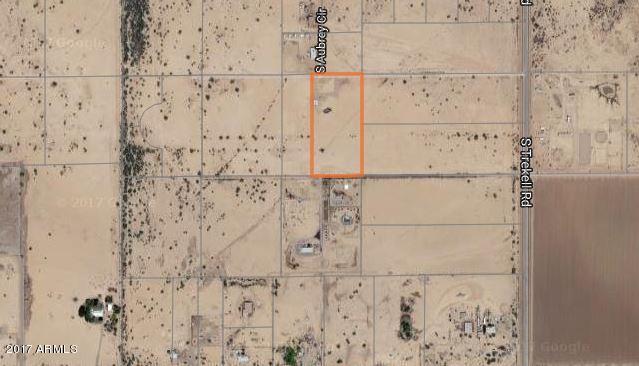 16461 W Casa Mia Road, Casa Grande, AZ 85193 (MLS #5839603) :: Yost Realty Group at RE/MAX Casa Grande