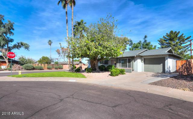 8702 E Wilshire Drive, Scottsdale, AZ 85257 (MLS #5839963) :: Arizona 1 Real Estate Team