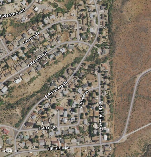 2589 S Rio Verde Drive, Cottonwood, AZ 86326 (MLS #5840294) :: Brett Tanner Home Selling Team